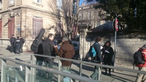 Consulat d'Espagne bis